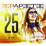 Papeete Beach Compilation Vol 25