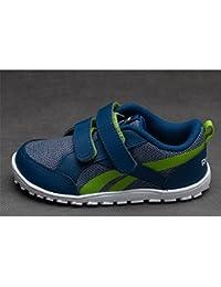 Reebok - Ventureflex Chase - Color: Azul marino - Size: 20.0