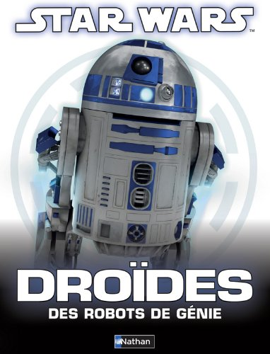 Drodes: des robots de gnie