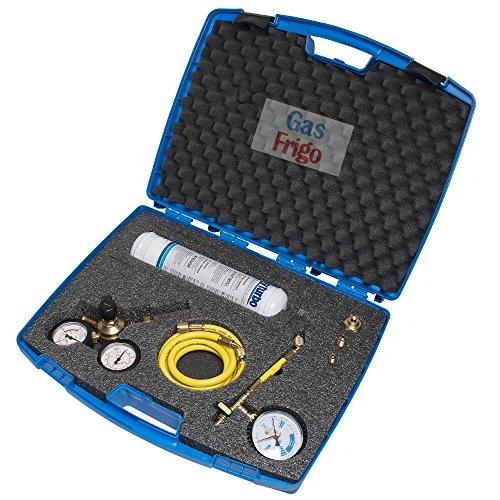 Angebot *** Stickstoff Test Kit System Seal x Konditionierung-OXYTURBO (Stickstoff-test-kit)
