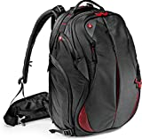 Manfrotto Pro Light Rucksack Bumblebee-230 grau/rot -