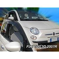 FARAD Windabweiser Regenabweiser f/ür Fiat Croma 5/T/üren  1997