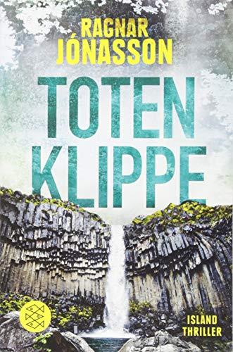 Totenklippe: Island-Thriller (Dark Iceland)