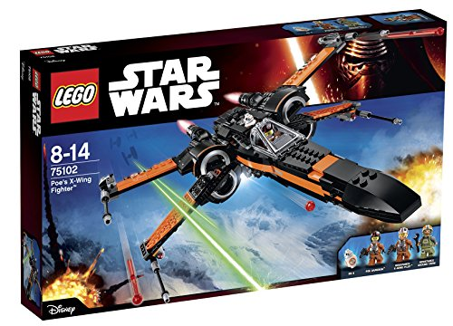LEGO-Star-Wars-75102-Poes-X-Wing-Fighter