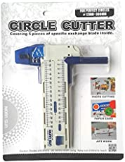 Morn Sun Circle Cutter