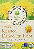 Organic Roasted Dandelion Root 16 Bags