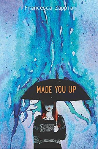Made You Up par Francesca Zappia
