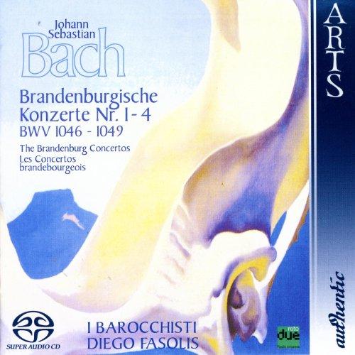 Johann Sebastian Bach: The Bra...