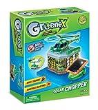 GREENEX SOLAR CHOPPER (6+)