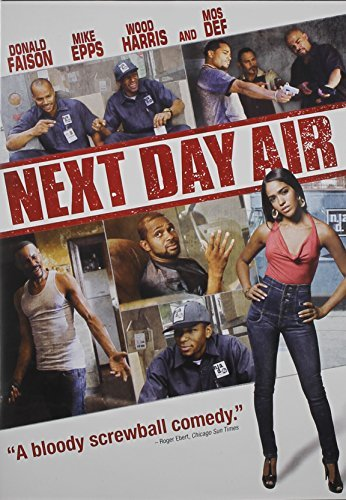 Next Day Air by Mos Def