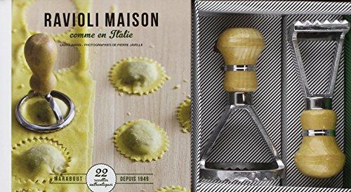 MINI COOKING BOX RAVIOLI MAISON