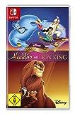 Aladdin and T.Lion King USK:06