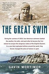 The Great Swim by Gavin Mortimer (2009-05-04)