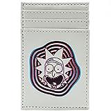 Montrez votre passion pour Rick and Morty avec ce portefeuille unique! Ce Rick and Morty portefeuille sont faits de matériaux de qualité et est de longue durée. Remplacer votre ancien portefeuille ou acheter le cadeau parfait pour tout ventilateur de...