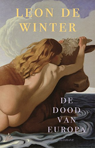 De dood van Europa (Dutch Edition)