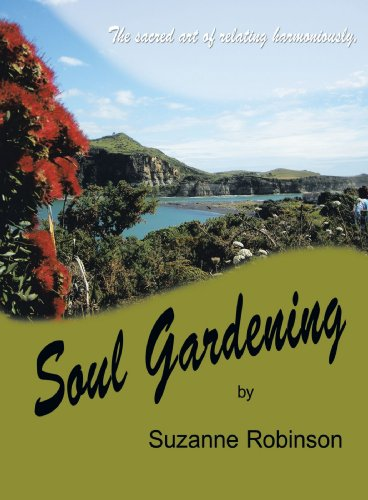 Soul Gardening Cover Image