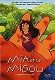Mia et le Migou : Le roman illustré