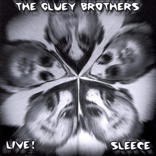 Gluey Brothers Creep (Albuquerque, NM 6/12/98)