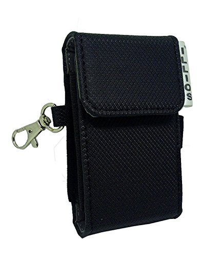 illios Pouch for Huawei E5573s-606 Airtel 4G Hotspot LTE Mifi-Wifi Router
