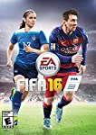 FIFA 16 Download Code for Origin. No CD/DVD/Box. Code will be mailed to the buyer.The Code can be entered in Origin & full game can be downloaded in your Origin account. High Speed Internet Connection Recommended.This Product is NON-RETURNABLE.