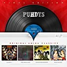 Puhdys Vinyl Edition (Amiga Lp Box) [Vinyl LP]