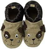 Best Robeez Sneakers - Robeez Unisex Baby Sneakers Athletic (Brown, 18-24 Months) Review