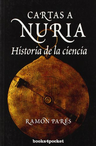 Cartas a Nuria (Ensayo Divulgacion (books)) por Ramón Parés