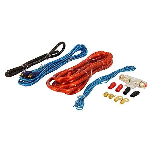 Extreme Sound Explosion - Juego Cables Amplificador