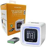 Sensorwake 2 - Réveil Olfactif, Blanc