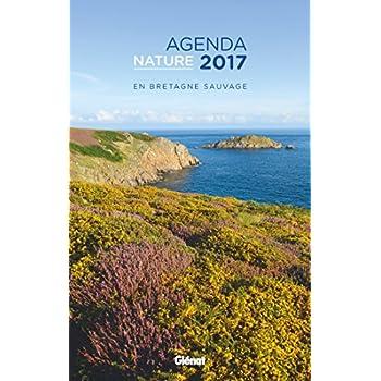 Agenda nature 2017: En Bretagne sauvage
