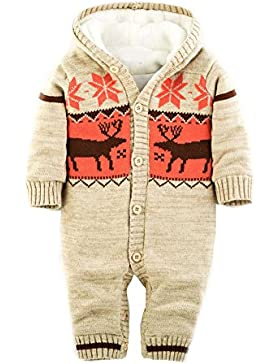 [Sponsorizzato]Comcrib Baby Girl Warm Coat Bambini ragazze Fumetto Coniglio Orecchio Cappuccio Cappotto Autunno Inverno capispalla...