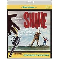 shane blu ray masters of cinema