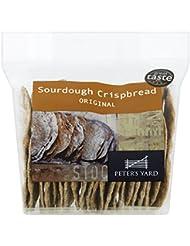Peter's Yard Original Artisan Swedish Crispbread, 200 g