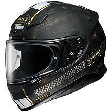 New Shoei NXR Terminus TC9 Motorcycle Helmet by Shoei