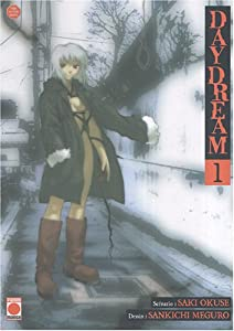 Daydream Edition simple Tome 1