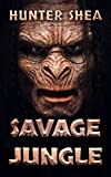Savage Jungle: Lair Of The Orang Pendek