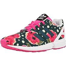 Zapatillas para ni�a, color Varios colores , marca ADIDAS ORIGINALS, modelo Zapatillas Para Ni�a ADIDAS ORIGINALS ZX FLUX C Varios Colores