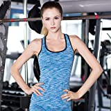 #4: women Sports Gym Yoga Bra vest slip camisole tank top Spaghetti pack of 1