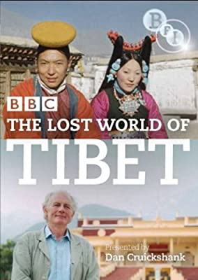 The Lost World of Tibet [Import anglais]