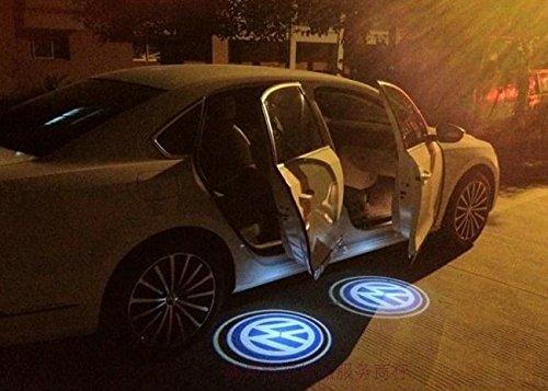 led-sottoporta-volkswagen-luce-logo-stemma-3d-proiettore-luce-di-cortesia-golf-passat-polo-touareg-s