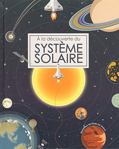A la découverte du système solaire
