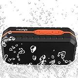 Esonstyle Mini Altavoz Bluetooth Portátil Inalámbrico Impermeable con - Best Reviews Guide