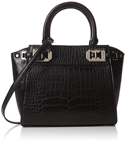 nine-west-womens-gleam-team-mini-satchel-sm-top-handle-bag-black