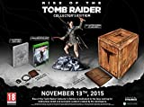 Rise of the Tomb Raider Collector's Edition (Xbox One) by Crystal Dynamics