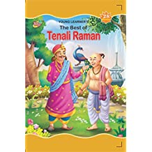 The Best of Tenali Raman