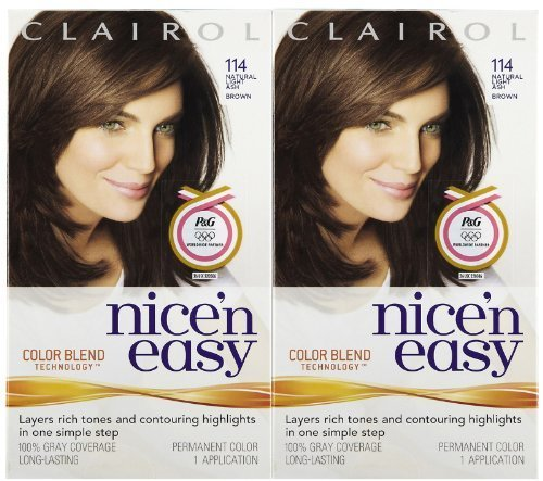clairol-nice-n-easy-hair-color-natural-light-ash-brown-114-2-pk-by-clairol