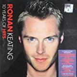 Songtexte von Ronan Keating - 10 Years of Hits