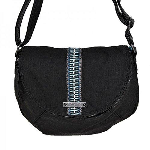 Dakine Damen Tasche Eleanor 3 Liters, Ebony, 30 x 22 x 8 cm, 8220038