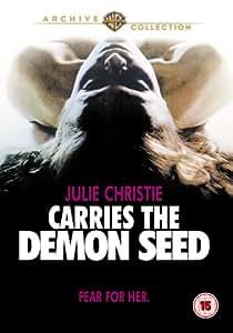 Demon Seed [DVD] [1977]