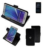 K-S-Trade 360° Cover Smartphone Case for Nokia 6 Dual-SIM,